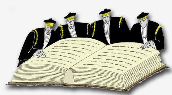 comissão de Juristas